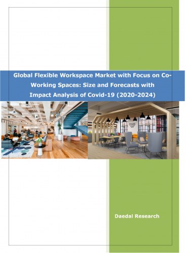 The Global Flexible Workspace Market | Industry Analysis 2020