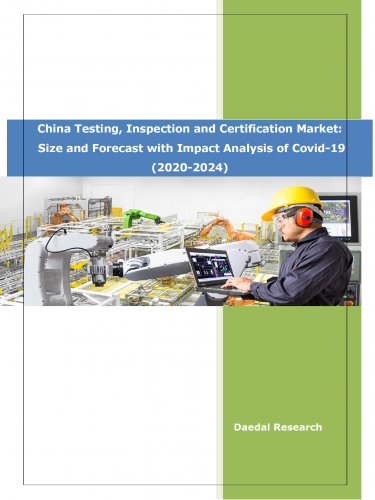 Best China Testing, Inspection and Certification (TIC) Market Report