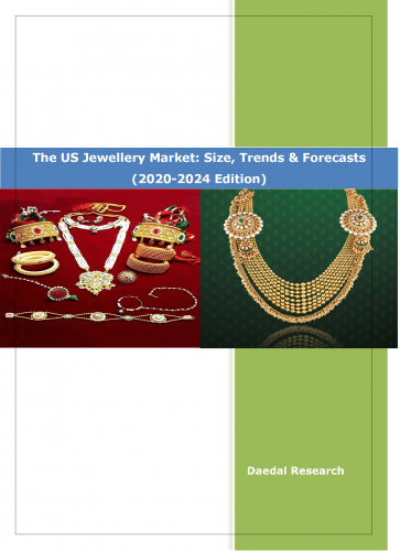 Get The US Jewellery Market | US Jewellery Market Research Reports