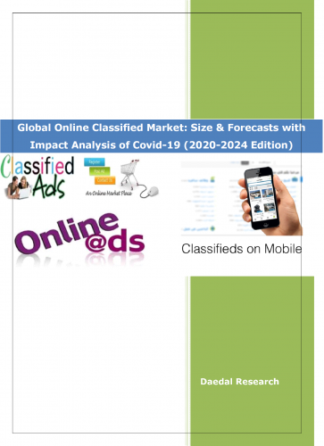 Global Online Classified Market | Industry Analysis 2020