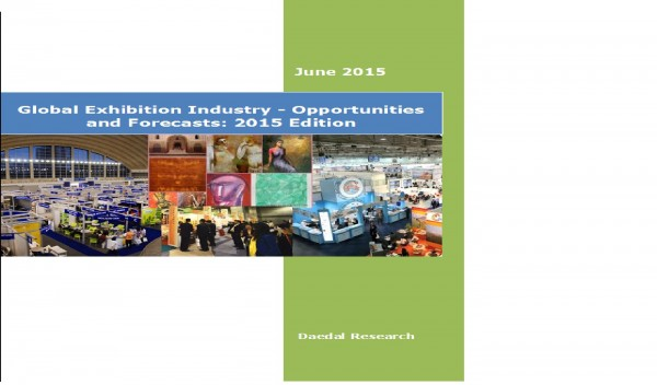 Global Exhibition Industry 2015 Edition - Market Research Companies
