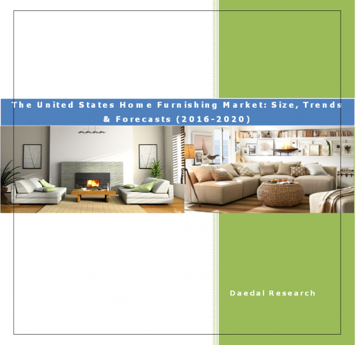 The United States Home Furnishing Market (2016-2020) - Market Research Companies