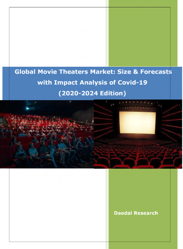 Global Movie Theatres Market | Industry Analysis 2020