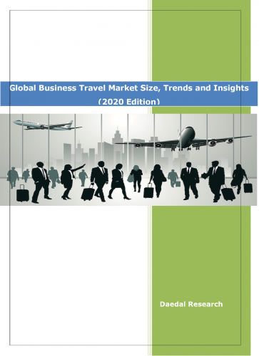 Global Business Travel Market Size & Share | Industry Analysis, 2020