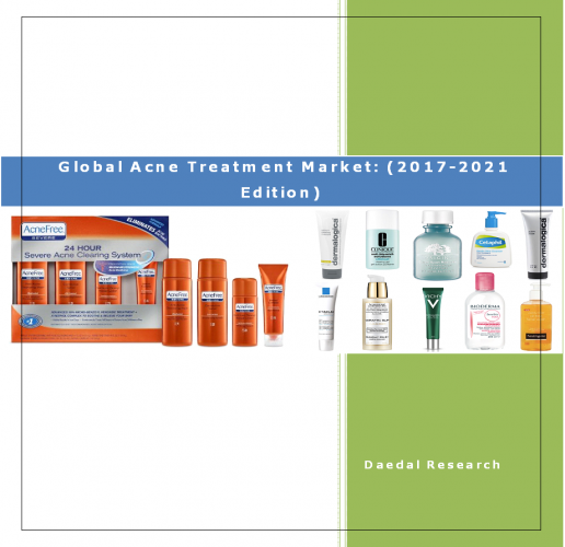 Acne treatment market analysis firms   Acne Drugs Market   Acne Treatment Technology   Acne Treatment Market united states.