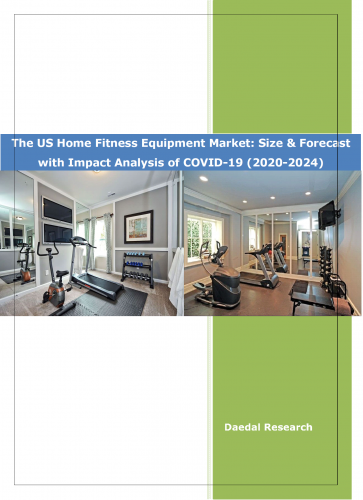The US Home Fitness Equipment Market | Industry Analysis 2020