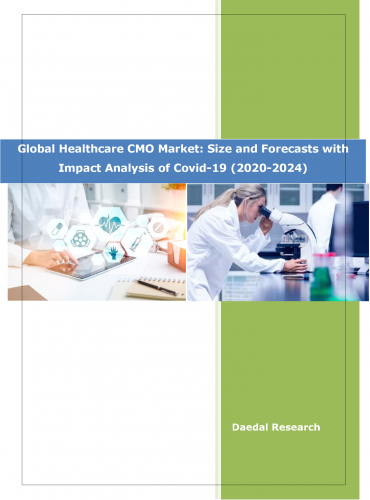 Global Healthcare CMO Market Growth,Trends & Forecast (2020-2024)