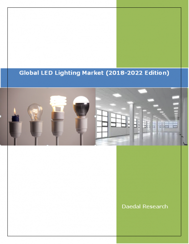 Global LED Lighting Market Report (2018-2022 Edition)