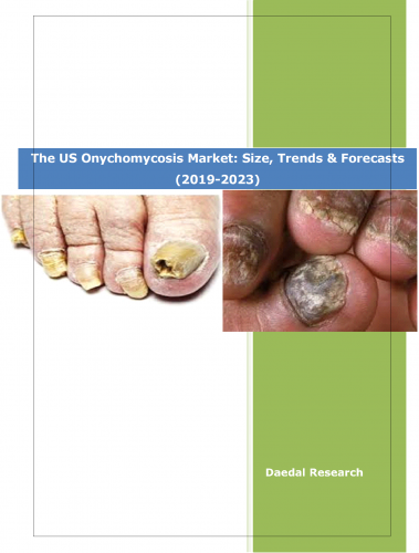 Onychomycosis Market in the US & Onychomycosis Industry Predictions Market Research Reports Firms in US || Daedal Research