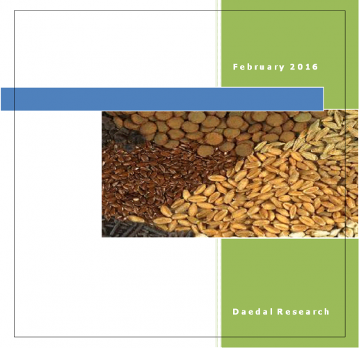 Indian Seeds Market (2015-2020) - Market Research Companies