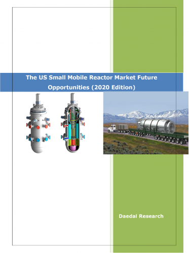 The US Small Mobile Reactor (SMR) Market Future Opportunities Research Reports