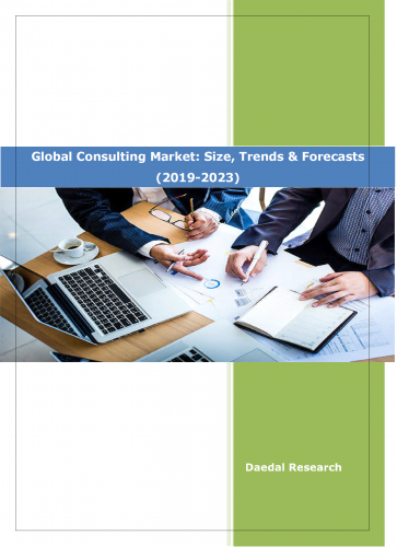 Global Consulting Market Research Report 2019