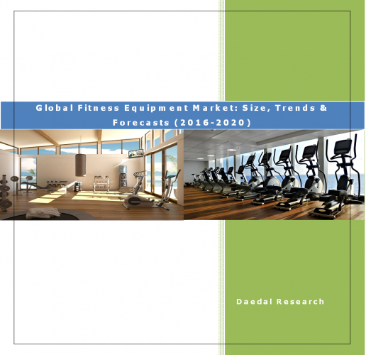 Global Fitness Equipment Market: Size, Trends & Forecasts (2016-2020)