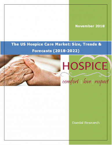 The US Hospice Care Market Report: Size, Trends & Forecasts (2018-2022)