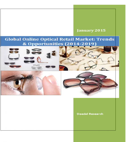 Global Online Optical Retail Market (2014-2019) - Market Research Companies