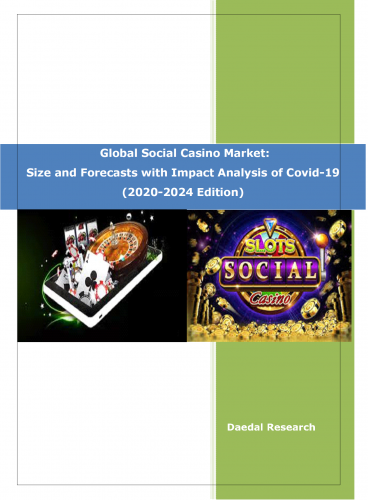 Global Social Casino Market:Report, Size & Analysis 2020