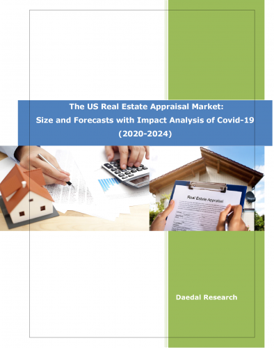 US Real Estate Appraisal Market Size & Share | Industry Analysis, 2020